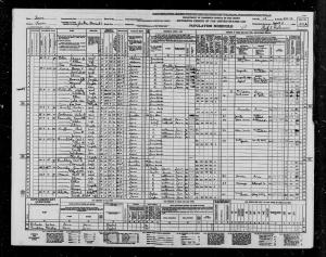 Rundberg census